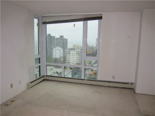 """Photo 10: 1402 1020 HARWOOD Street in Vancouver: West End VW Condo for sale in """"CRYSTALLIS"""" (Vancouver West)  : MLS®# V1103752"""