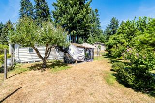 Photo 43: 810 Back Rd in : CV Courtenay East House for sale (Comox Valley)  : MLS®# 883531