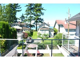 Photo 12: 2623 MCBRIDE AV in Surrey: Crescent Bch Ocean Pk. House for sale (South Surrey White Rock)  : MLS®# F1444187
