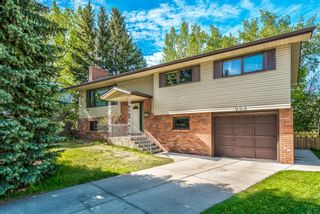 Main Photo: 204 Dalgleish Bay NW in Calgary: Dalhousie Detached for sale : MLS®# A1144517