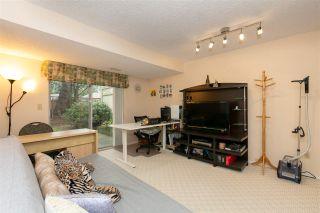 "Photo 17: 33 5740 GARRISON Road in Richmond: Riverdale RI Townhouse for sale in ""EDENBRIDGE"" : MLS®# R2564550"