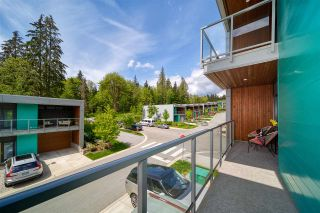 Photo 8: 31 3595 SALAL Drive in North Vancouver: Roche Point Townhouse for sale : MLS®# R2580265