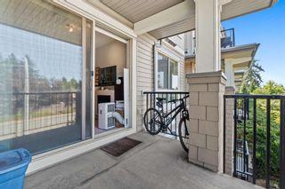 "Photo 18: 314 6628 120 Street in Surrey: West Newton Condo for sale in ""Salus"" : MLS®# R2600323"
