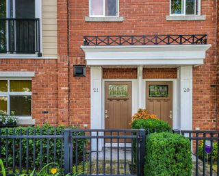 """Photo 2: 21 20738 84 Avenue in Langley: Willoughby Heights Townhouse for sale in """"Yorkson Creek"""" : MLS®# R2616914"""