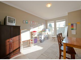 """Photo 8: 19629 68TH Avenue in Langley: Willoughby Heights House for sale in """"CAMDEN PARK"""" : MLS®# F1301205"""