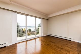 """Photo 5: 504 2187 BELLEVUE Avenue in West Vancouver: Dundarave Condo for sale in """"SUFFSIDE TOWERS"""" : MLS®# R2518277"""