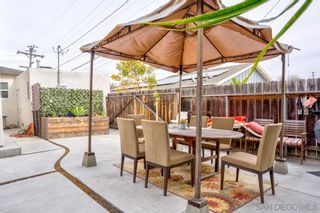 Photo 28: NORMAL HEIGHTS House for sale : 3 bedrooms : 3221 Copley Ave in San Diego