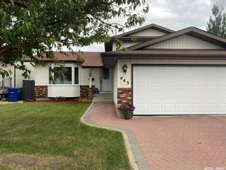 Photo 46: 443 KONIHOWSKI Road in Saskatoon: Silverspring Residential for sale : MLS®# SK868249