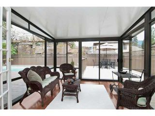 Photo 6: 1265 LYNWOOD AV in Port Coquitlam: Oxford Heights House for sale : MLS®# V1016181