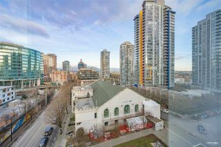 Photo 14: 1012 161 W GEORGIA STREET in Vancouver: Downtown VW Condo for sale (Vancouver West)  : MLS®# R2532813
