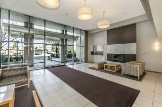 """Photo 16: 608 7138 COLLIER Street in Burnaby: Highgate Condo for sale in """"Standford House"""" (Burnaby South)  : MLS®# R2252953"""