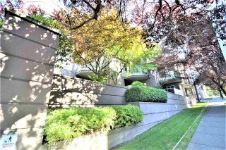 Photo 2: 112 1082 W 8TH AVENUE in Vancouver: Fairview VW Condo for sale (Vancouver West)  : MLS®# R2507071