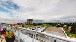 Photo 27: 607 2606 109 Street in Edmonton: Zone 16 Condo for sale : MLS®# E4248224
