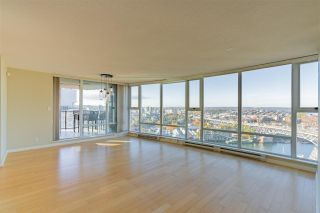 Photo 3: 3003 455 BEACH CRESCENT in Vancouver: Yaletown Condo for sale (Vancouver West)  : MLS®# R2514641