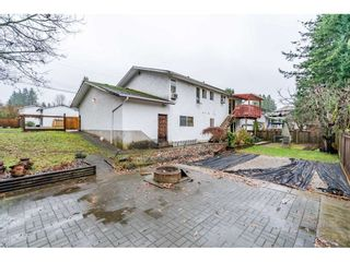 Photo 33: 7815 DEERFIELD Street in Mission: Mission BC House for sale : MLS®# R2523001