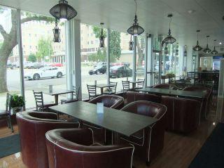 Photo 7: 11203 Jasper Avenue in Edmonton: Zone 12 Business for sale : MLS®# E4118314