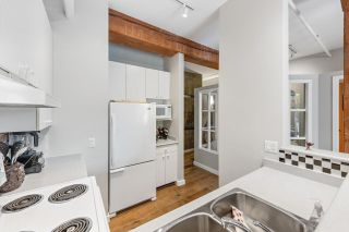 """Photo 9: 304 518 BEATTY Street in Vancouver: Downtown VW Condo for sale in """"Studio 518"""" (Vancouver West)  : MLS®# R2582254"""