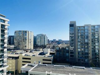 """Photo 10: 1202 7888 ACKROYD Road in Richmond: Brighouse Condo for sale in """"QUINTET"""" : MLS®# R2558292"""