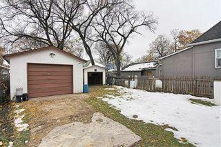 Photo 13: 581 Burrows Avenue in Winnipeg