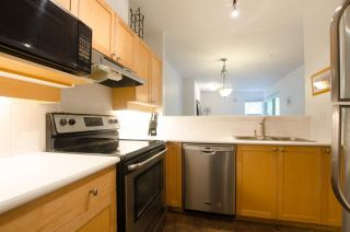 """Photo 9: 211 1880 E KENT AVENUE SOUTH in Vancouver: Fraserview VE Condo for sale in """"PILOT HOUSE"""" (Vancouver East)  : MLS®# R2223956"""