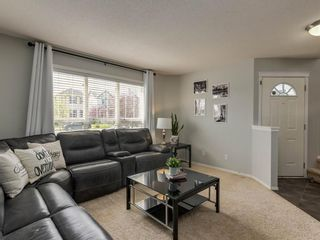 Photo 7: 180 SILVERADO Way SW in Calgary: Silverado Detached for sale : MLS®# A1016012