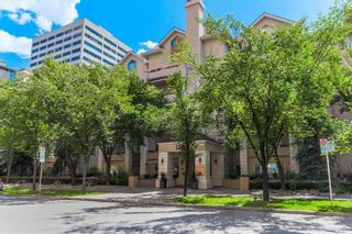 Photo 2: 310 777 3 Avenue SW in Calgary: Eau Claire Apartment for sale : MLS®# A1075856