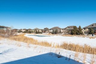 Photo 35: 8 BAYWIND Place in East St Paul: Pritchard Farm Condominium for sale (3P)  : MLS®# 202104932