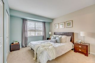 Photo 10: 85 100 KLAHANIE DRIVE in Port Moody: Port Moody Centre Townhouse for sale : MLS®# R2253692