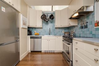 Photo 9: 3 1285 HARWOOD Street in Vancouver: West End VW Townhouse for sale (Vancouver West)  : MLS®# R2046107
