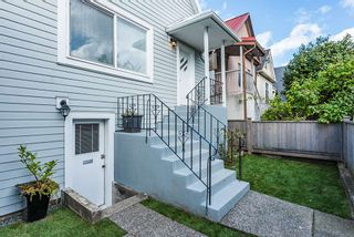Photo 22: 1121 KEEFER Street in Vancouver: Strathcona House for sale (Vancouver East)  : MLS®# R2502821