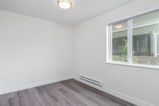 """Photo 5: 104 217 CLARKSON Street in New Westminster: Downtown NW Townhouse for sale in """"Irving Living"""" : MLS®# R2591819"""