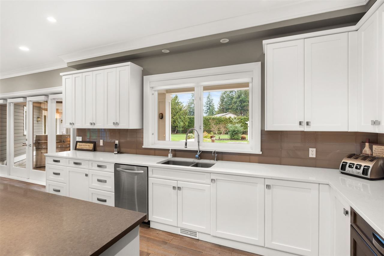 Photo 17: Photos: 20053 FERNRIDGE CRESCENT in Langley: Brookswood Langley House for sale : MLS®# R2530533