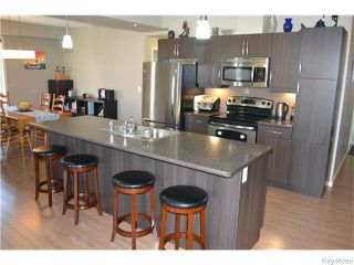 Photo 5: 760 Tache Avenue in Winnipeg: St Boniface Condominium for sale (2A)  : MLS®# 1614989
