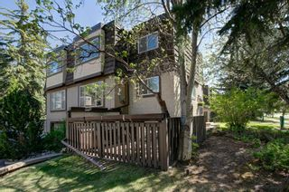Photo 32: 126 3130 66 Avenue SW in Calgary: Lakeview Row/Townhouse for sale : MLS®# A1114845
