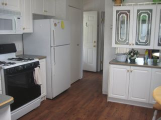 Photo 9: 228 3980 Squilax Anglemont Road in Scotch Creek: Manufactured Home for sale : MLS®# 10098065