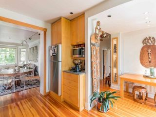 Photo 5: 2556 W 2ND Avenue in Vancouver: Kitsilano House for sale (Vancouver West)  : MLS®# R2593228