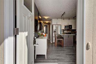 Photo 5: 167 AUBURN MEADOWS Walk SE in Calgary: Auburn Bay Row/Townhouse for sale : MLS®# C4244093