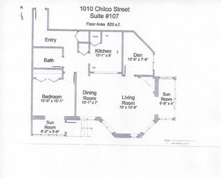 """Photo 18: 107 1010 CHILCO Street in Vancouver: West End VW Condo for sale in """"THE CHILCO PARK"""" (Vancouver West)  : MLS®# R2564886"""