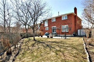Photo 16: 99 Crandall Drive in Markham: Raymerville House (2-Storey) for sale : MLS®# N3738088