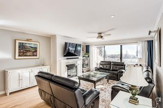 Photo 3: 8 1220 Prominence Way SW in Calgary: Patterson Row/Townhouse for sale : MLS®# A1143314