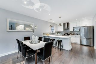 Photo 11: 1 532 56 Avenue SW in Calgary: Windsor Park Row/Townhouse for sale : MLS®# A1150539