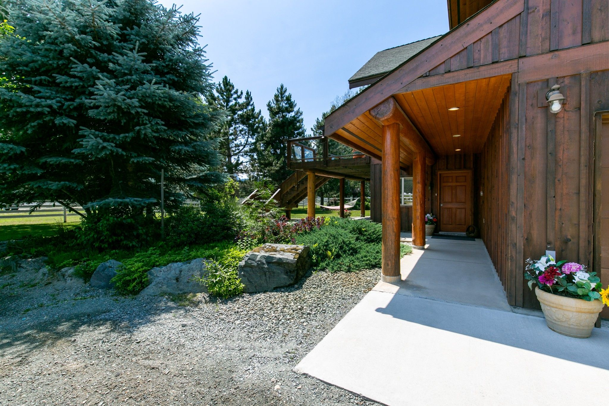 Photo 6: Photos: 1527 Fraser Road in Pembertin: House for sale