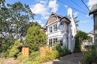 Photo 2: 1364 Merritt St in : Vi Mayfair House for sale (Victoria)  : MLS®# 882972