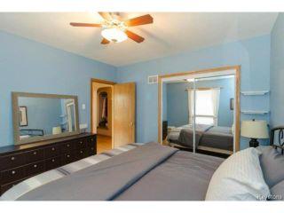 Photo 6: 407 Amherst Street in WINNIPEG: St James Residential for sale (West Winnipeg)  : MLS®# 1510775