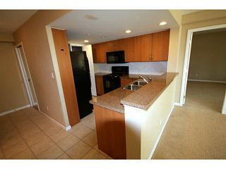 """Photo 6: 1101 290 NEWPORT Drive in Port Moody: North Shore Pt Moody Condo for sale in """"The Sentinal"""" : MLS®# V1092744"""