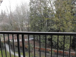 "Photo 9: 421 12248 224TH Street in Maple Ridge: East Central Condo for sale in ""URBANO"" : MLS®# V862547"