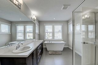 Photo 25: 1272 COOPERS Drive SW: Airdrie Detached for sale : MLS®# A1036030