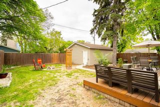 Photo 25: 47 Hind Avenue in Winnipeg: Silver Heights Residential for sale (5F)  : MLS®# 202011944