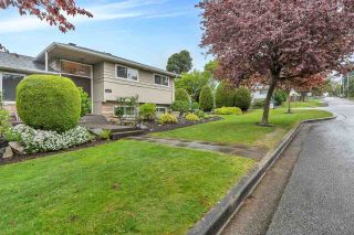 Photo 5: 8025 BORDEN Street in Vancouver: Fraserview VE House for sale (Vancouver East)  : MLS®# R2573008