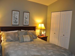 Photo 6: 151 1080 RESORT DRIVE in PARKSVILLE: PQ Parksville Row/Townhouse for sale (Parksville/Qualicum)  : MLS®# 774595